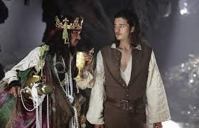 how to create a captain jack sparrow pirate costume 12 times jack sparrow and will turner showed us that friendship is
