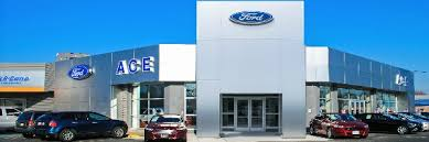 ace ford woodbury bellia manages ace ford car dealership renovation