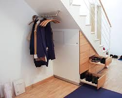 schrank unter treppe schrank aus massivholz jonny b möbelwerkstatt