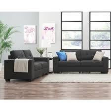 Small Couches For Bedrooms by Furniture Small Leather Loveseat And Grey Loveseat