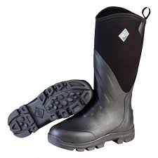 womens size 12 muck boots muck boots mgr 000 muck grit work boot black honeywell store