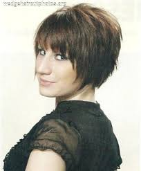 wedge cut for fine hair 29 best hairstyles images on pinterest hair cut short films and