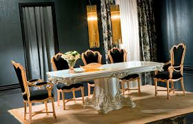 classic dining table crystal rectangular for hotels classic dining table crystal rectangular for hotels apollonia silik