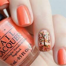 thanksgiving nail designs creative