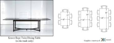 average length of dining room table dining table dimensions measurements size for 8 standard room with