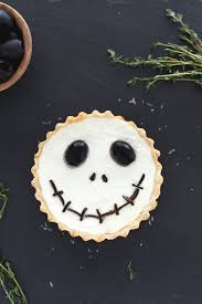 Halloween Jack Skeleton by Halloween Jack Skellington Ricotta Olive Tarts Snixy Kitchen