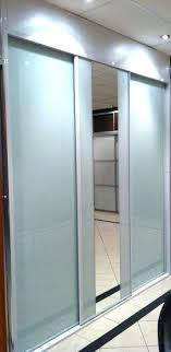 Frosted Glass Sliding Closet Doors Frosted Glass Wardrobe Sliding Doors Frosted Glass Sliding