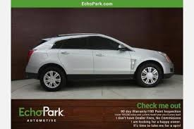 cadillac srx dealers used cadillac srx for sale in colorado springs co edmunds