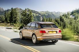 2017 bentley bentayga price new bentley bentayga suv officially revealed in 37 pics u0026 videos