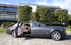 rose gold rolls royce 2010 rolls royce phantom specs and photos strongauto