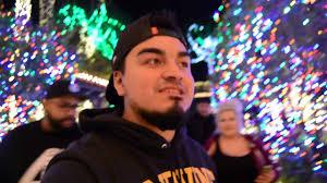 christmas lights riverside ca mission inn festival of lights riverside ca 2017 youtube