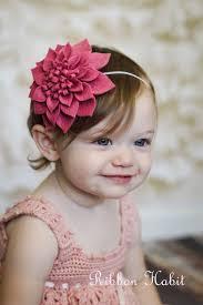 Flower Clips For Hair - top 25 best girls hair accessories ideas on pinterest beaded