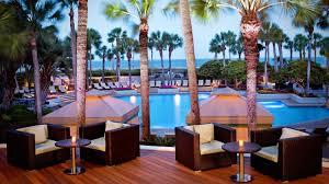 friendly westin resort on hilton head island