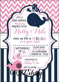 whale baby shower invitations baby shower invitation template baby whale baby