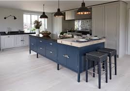 do you have enough space to install a kitchen island