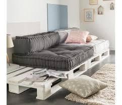 canapé futon futon banquette bricolage maison