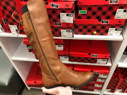 womens boots york jcpenney buy 1 get 2 free pairs of s boots hip2save
