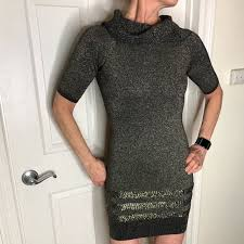 sleeve dress bebe dresses skirts 34 sleeve dress poshmark