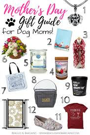 12 perfect mother u0027s day gifts for dog moms