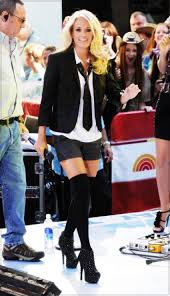 carrie underwood today show carrie performance looks pinterest