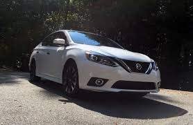nissan sentra sr turbo 2017 nissan sentra sr turbo more power in a compact package