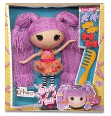 lalaloopsy loopy hair image loopy hair peanut box jpg lalaloopsy land wiki fandom