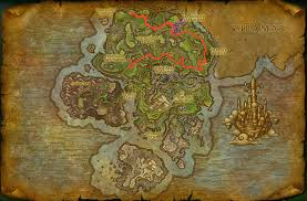 Real Treasure Maps Wow Petopia Community U2022 View Topic Legion Special Pet Tames And