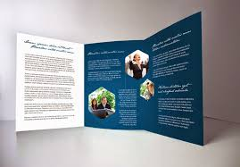 indesign templates free download brochure 4 professional