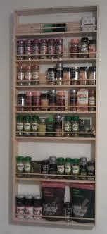 under cabinet spice rack uncategorized under cabinet spice rack concept inside imposing
