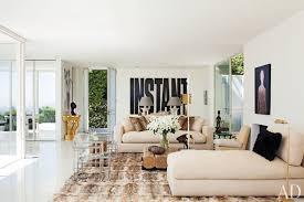 La Home Decor Daniel Romualdez S Los Angeles Home Architectural Digest