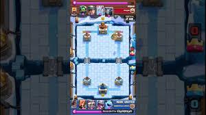 cara melawan 4 kartu legendary clash royale youtube