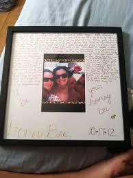 1 year anniversary present 17 best photos of ideas for boyfriend anniversary gift 2 year