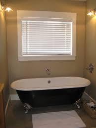 Clawfoot Bathtub Shower My Favorite A Clawfoot Tub