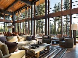 Home Interior Living Room by Best 25 Mountain Modern Ideas Only On Pinterest Rustic Modern