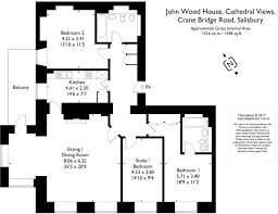 3 bedroom apartment for sale in john wood house cathedral views