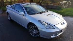 toyota celica vvti for sale toyota celica vvti car local classifieds buy and sell in the uk