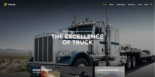 polar web design inspiration by logancee part 2 siteoutsite