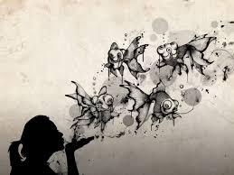 imagenes abstractas hd de animales un beso abstracto hd 1280x960 imagenes wallpapers gratis