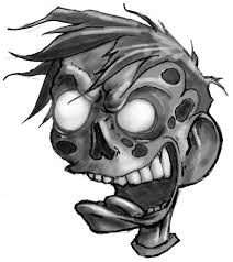 the zombie nation webcomic