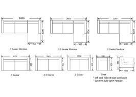couch measurements sectional couch dimensions sectional wedge dimensions picture sketch