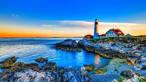 backgrounds for a computer spring lighthouse wallpaper for computer 46 spring lighthouse