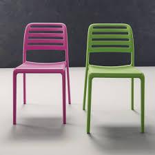 chaises pour cuisine chaises de cuisine et de salle à manger de design italien viadurini