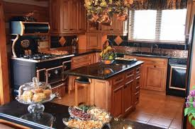 now this is how you a vintage kitchen house crazy