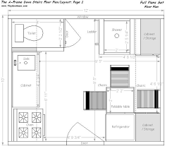 A Frame Floor Plan Tiny Eco House Plans Off The Grid Sustainable Tiny Houses