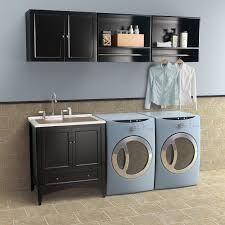 Laundry Room Sink Cabinets by Foremost Berkshire Laundry Wall Cabinet Hayneedle