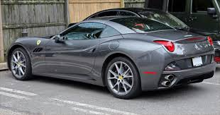 Ferrari California Gray - beautiful ferrari car price wiki u2013 super car