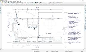 7 creating floorplan dimensions and annotation for the nkba ckbd