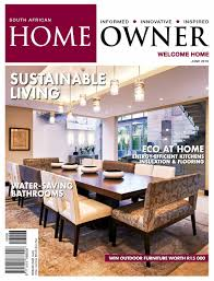 Interior Decorating Magazines South Africa by Home Owner June 2016 By Htv0601 Issuu
