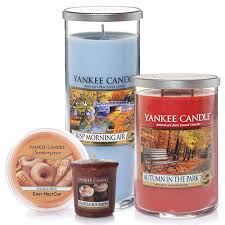 Fall Scents Yankee Candle Fall Scents 2015 Home Fragrances Candles Air