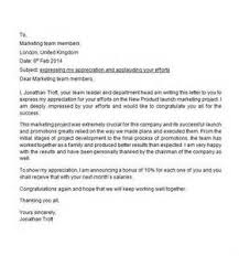 employee promotion letter template best resume gallery